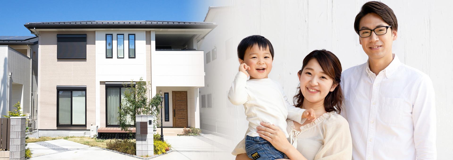 住まいと家族は健康ですか?見えない床下・小屋裏のトラブルは、 家の寿命に大きく関わります。  床下・小屋裏の換気に関する情報をお届けするサイトです。
